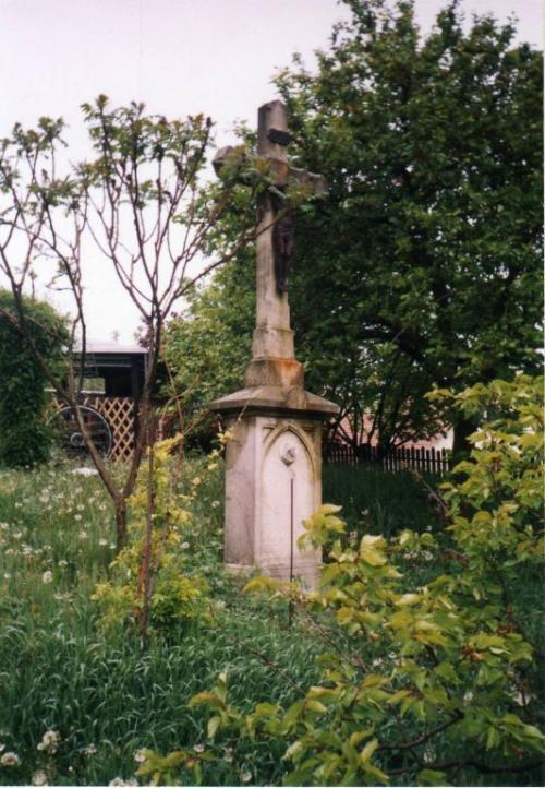 Svatý kříž r.2007